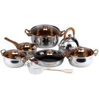 Jual Promo ox-933 - Panci Set Oxone Eco Cookware Murah
