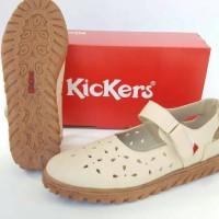 sepatu wanita Kickers GRADE ORI france terbaru