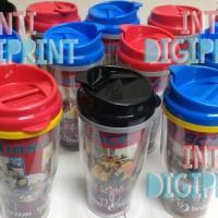 Tumbler Custom - Botol Minum