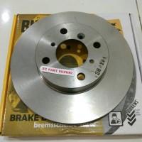 Disc brake piringan rem suzuki aerio /baleno next-g