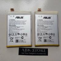 Batere Baterai Battery Asus Zenfone 2 5.5in ZE551/ZE550/Z00AD Original