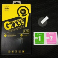 Tempered Glass Samsung Gear S3 / Anti Gores Kaca / Screen Guard