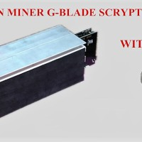 Gridseed 5 - 6 Mh/s ,USB Scrypt Miner G-Blade Litecoin LTC Mining