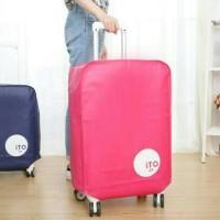 Jual Cover koper sarung pelindung koper travelling anti debu kotor Murah