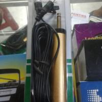 Mic clip on Yoga cm 020 jepit kabel 7 M