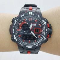 jam tangan casio gshock g-shock protrek sport watch terbaru