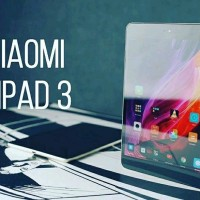 [ New Tablet iPad ] Xiaomi Tablet MiPad 3 BNIB ( COD/Jakarta ) 4/64GB