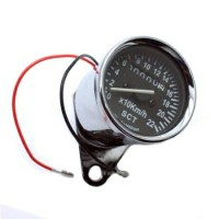 SPEEDOMETER JARUM SCT-1203 CHROM