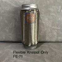 Flexible Knalpot Only Mitsubishi Turbo Intercooler Canter FE71