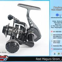 Reel Mancing Spinning Maguro Storm 2000