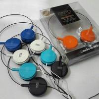 harga Headphone Audio Technica Onto Ath-on300 Tokopedia.com