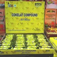 Tobelo Compound - Paket Lebaran Cokelat Toki 1 parcel coklat ramadhan