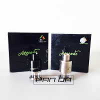 Harga rdta avocado 22mm vape | Hargalu.com