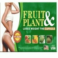 FRUIT & PLANT SLIMMING CAPSULE USA murah