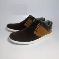 Jual Grosir Sepatu Nichelin - Sy57 | Sepatu Sneaker Pria | Sepatu Casual Mu Murah