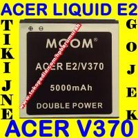 Baterai Batrai Batere Batre Acer Liquid E2 V370 M Com