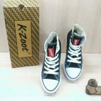 Sepatu Sekolah Anak K-Zoot