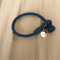 Bottega Venetta Women's Single Knot Bracelet