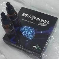 Brainking Plus Nutrisi Otak Agar Anak Lebih Aktif Dan Lebih Cerdas