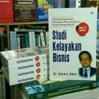 Study Kelayakan Bisnis