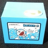 Jual Celengan Eletronik Doraemon Murah