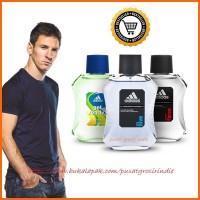 (Product Terlaris) Adidas Parfum Original 100ML untuk Pria