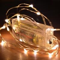 Micro Cable LED Light - Fairy Light - String Light - Copper Light 2,3