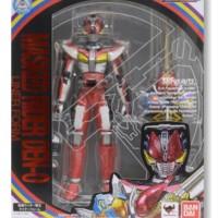 SHF Masked Rider Den-O Liner Form - BANDAI