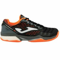 Joma T.ace 701 Black All Court