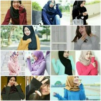 Round Hand Secker Sweater Rajut