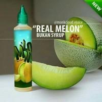 Jual Liquid Vape M'Lon Melon 55ml 3mg Murah