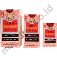 Obat Batuk Ibu dan Anak (King To Nin Jiom Pei Pa Koa) - 150ml