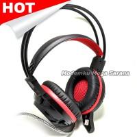 Fantech Headset Visage HG7 Gaming Headset