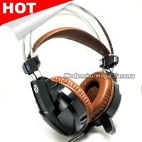 Fantech Headset HG8 Phantom Gaming