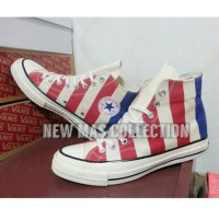 Sepatu Converse All Star 70s American High Flag