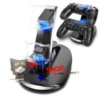 Jual PS4 Charger Stand Dualshock 4 Murah