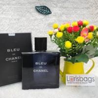 Chanel Bleu Parfum Original Singapore Ori Men Cowok
