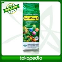 Pupuk Daun Powder Nutri-Comp D - 500 gram