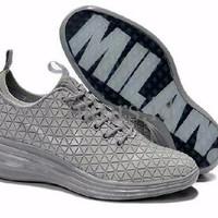 premium quality sepatu sport wanita Nike lady lunarelite sky hi