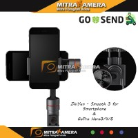 Jual ZhiYun - Smooth 3 for Smartphone & GoPro Hero3/4/5 Murah