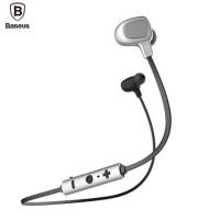 harga Baseus B15 Bluetooth Headset Wireless Earphone Microphone Headphone Tokopedia.com