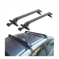 Cross Bar Model Jepit Body Mobil Nissan X-Trail 2013