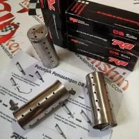 Jual DB KILLER Knalpot R9 Misano MATIC  Yamaha Nmax AEROX 155 Vario 125 150 Murah