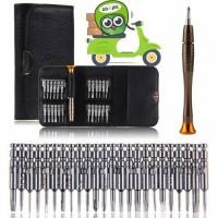 Jual Obeng Torx Set 25 in 1 Repair Tools Kit for iPhone 4/5/6/6 Plus Murah