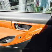 harga Panel Wood Kayu All New Innova Reborn 2016 Up Interior Power Window Tokopedia.com