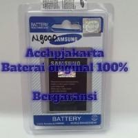 Baterai Batre Battery Samsung Note 3 / N9000 Original 100% SEIN