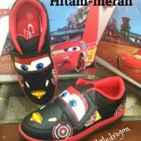harga Sepatu Cars Speedy Mc Queen #sepatu Sekolah #sepatu Anak Laki Tokopedia.com