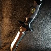 Deep Ocean Supplies - Dive Knife KN-36