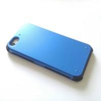 Case iphone 5s 5 hybrid soft jacket berkualitas