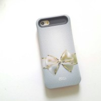 Case iphone 5s 5 hybrid soft jacket iface ribbon 360